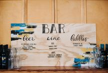 Bar accessories / Something to make every bar look beautiful!