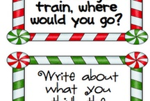 Writing Ideas / by Tami McCollum