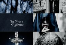 Dragon Age Aesthetic