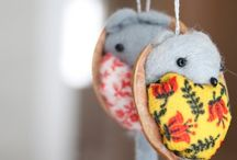 Christmas Crafties