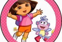 Déco Dora