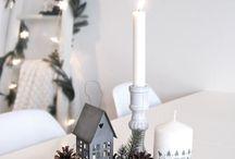Χριστούγεννα-Διακοσμηση