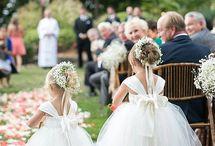 Finne bruiloft