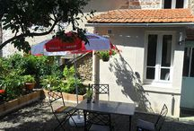 holiday cottage rentals in Bellac