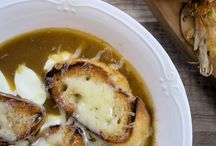 soup / hotpot / coldpot