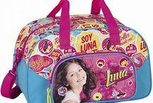 Disney Soy Luna / De leukste collectie van de Disney Ster, Luna, uit de serie 'Soy Luna'.