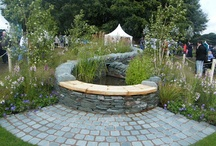 Garden Shows / Previous and Future Garden Shows to find inspiration from. Our Sandstone 'Dune' was awarded a Silver Gilt Medal at last years RHS Tatton Park Show 2013.