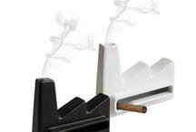 ash trays (private)