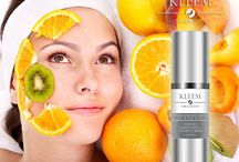 How to apply vitamin c serum / How to apply vitamin c serum