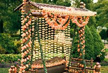 Shaadi Waadi / Because what's a Pinterest account without a wedding board? :P  / by Hadia