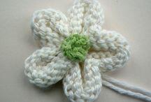 Knitting and crochet ideas