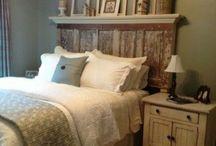 Bedroom Facelift