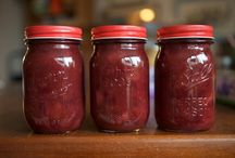 Fall/Winter Canning