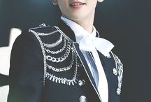 Baekhyun❤ (EXO) / 변백현❤ •ㅅ• ❤ main vocalist ❤ BBH❤