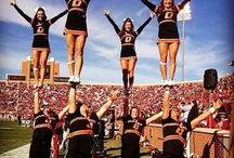 College Cheerleading / Everything College Cheerleading!  For all of your cheerleading needs, check out CheerleadingInfoCenter.com Today!