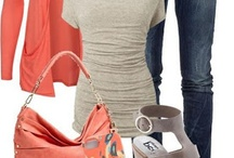 Outfits / by Brandie Hammon