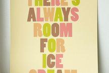 {PARTIES} ICE CREAM PARTY