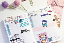 CREATE: Daily Planning Inspiration