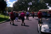 LAR Golf Tournament