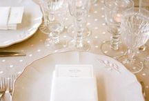 wedding - dots