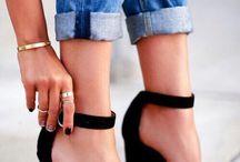 Heels higher than your d*ck