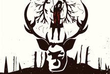 Hannibal Season 1 Art