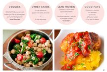 Zdravé menu