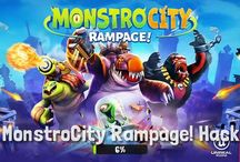 MonstroCity Rampage Hack Cheat Gems / MonstroCity Rampage! Hack Gems is new online generator created to make the game easier for you. This online hack tool app allows you to add unlimited resources amount of: Gems a day MonstroCity: Rampage! online Hack is made based on gaps in game code.