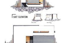 Esempi schizzi architettura