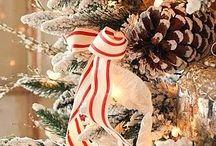 Detalhes de Natal / Decoração Natal