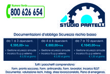 servizi Studio Pratelli SRL