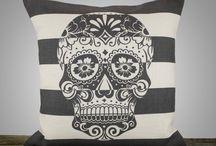 Pillows creative