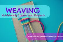 Weaving and Fibers