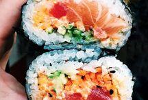 Japa Food