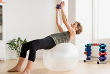 Health and Fitness / by Loretta Fauchier