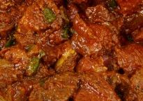 protein dishes - mutton