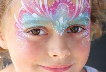 Makeup princesses