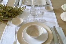 Bord og kjøkken