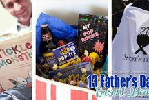 Father's Day / by Micky O'Riley Burke