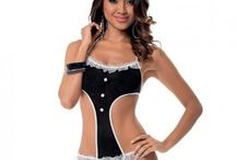 Sexy Dress Up / Sexy costumes for your every sexy dress up needs!
