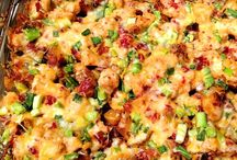 Recipes-Casserole