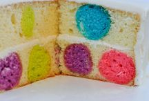 cakes / by Nyckisha Jones