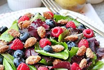 Recipes for Salads / by Lynn Morris
