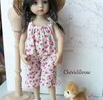 Vêtements poupées / PAOLA REINA COROLLE