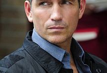 Jim Caviezel / by Denise Borg