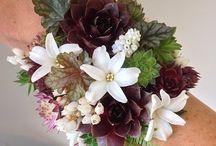 Floral Jewelry / by Bárbara CB
