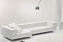 Minimalistické Obývací Pokoje
