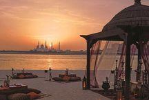 Abu Dhabi Trip