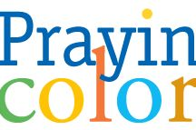 Prayers - Praying in Color  / Praying in Color / Praying in Black and White - similar to Zentangle methods / by Dawn Taylor