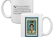Nurse's Week / Celebrate Nurse's Week with custom gifts for those special nurses!